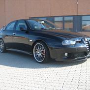 Alfa Romeo 156 2.0 TS 16V