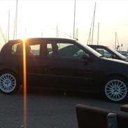 Renault Clio 1,4