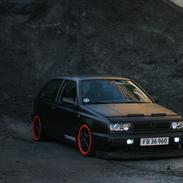 VW Golf 3 Lowrider