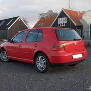 VW Golf GTI-R