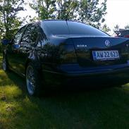 VW Bora
