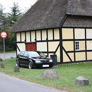 VW Golf 4 1,8 Bora Rline