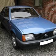 Opel Ascona C SOLGT