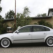 VW Passat 1.8T 20V Trendline (SOLGT)