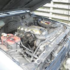 Nissan Patrol 2.8 Pick-Up