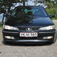Peugeot 406 2,0 hdi
