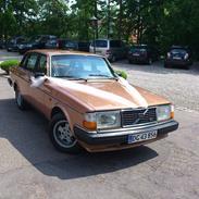 Volvo 244 GL Aut.