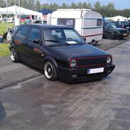 VW golf gti edition one