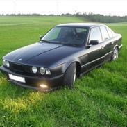 BMW 525i - solgt