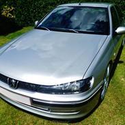 Peugeot 406 3.0 V6 TS6