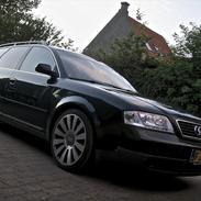 Audi A6 V6 TDI avant