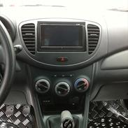 Hyundai i10 1,25 Comfort