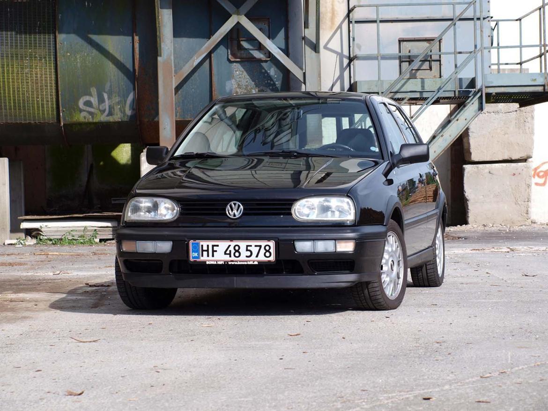 VW Golf GT Special TDI billede 6