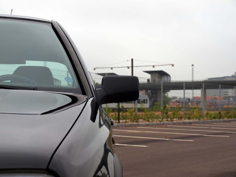 VW Golf GT Special TDI billede 13