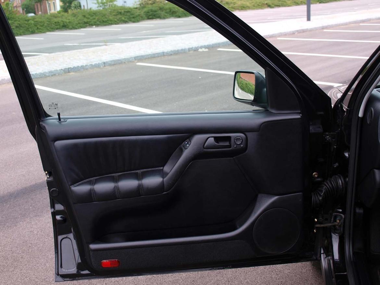 VW Golf GT Special TDI billede 17