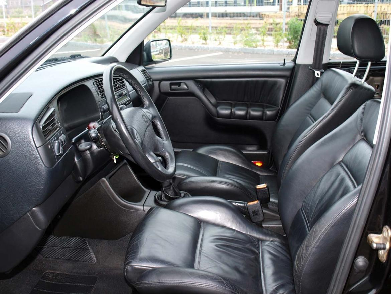 VW Golf GT Special TDI billede 18