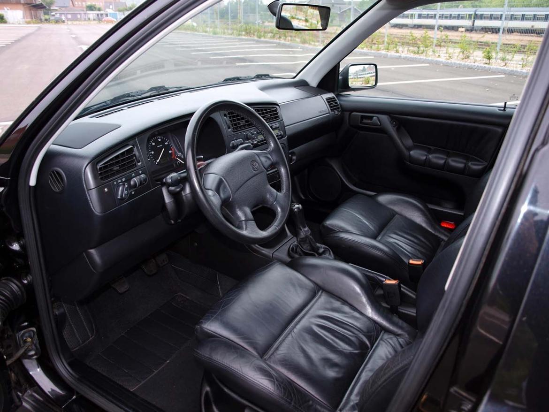 VW Golf GT Special TDI billede 19