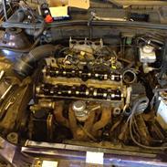 Opel Vectra b [Tidl Bil]