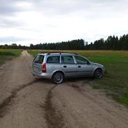 Opel Astra G (Solgt)