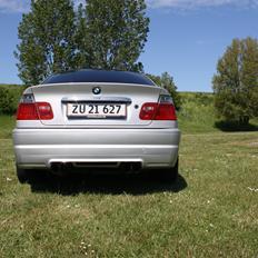 BMW 320I [Tidl. bil]