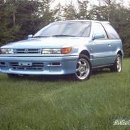 Mitsubishi colt nr 1