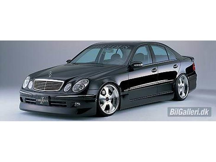 Mercedes benz 220 cdi avantgarde 2004 hvis nogen af for Mercedes benz text