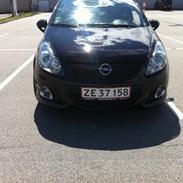 Opel Corsa D OPC 1,6 T
