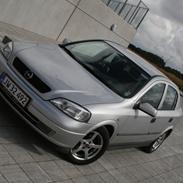 Opel Astra 1,6 16v Comfort