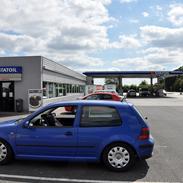 VW Golf IV 1.8 20V
