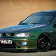 Nissan Primera STW Edition