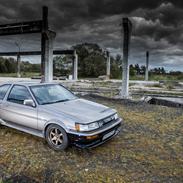 Toyota Corolla GT Coupé AE86