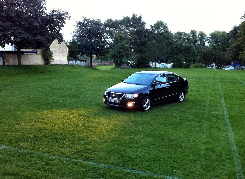 VW Passat billede 3