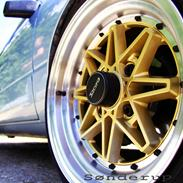 Toyota starlet kp60