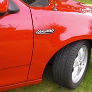 Ford F150 SVT RED LIGHTNING