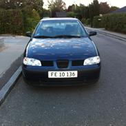 Seat Ibiza 1,4 *SOLGT for 30000*