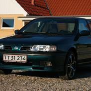 Nissan Primera LX Plus
