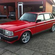 Volvo 240 GL MADE IN SWEDEN