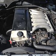 Mercedes Benz W 210 3.0 TD