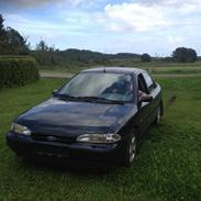 Ford mondeo 1.8 16v
