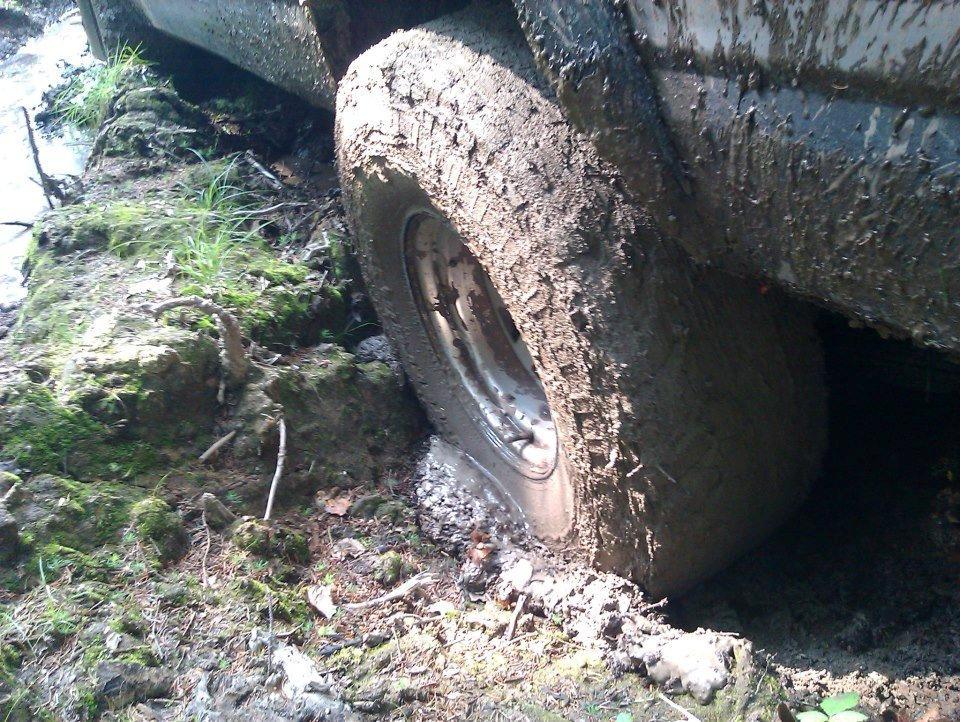 Nissan Patrol 2.8 Pick-Up billede 15