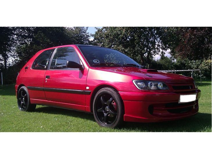 Peugeot 306 - 1996