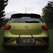 Seat Ibiza Stylance 6J