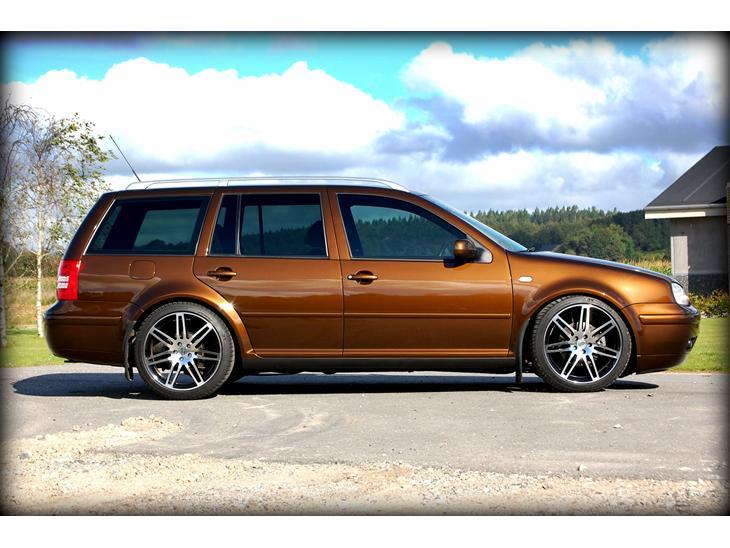 vw golf 4 1 9 tdi variant 2000 bilen har lige gennemg et en. Black Bedroom Furniture Sets. Home Design Ideas