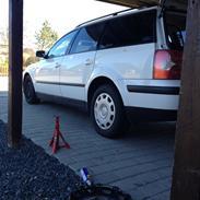 VW passat 3B 1.9 TDI variant Stc