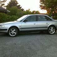 Audi 100 Quattro xxx SOLGT xxx