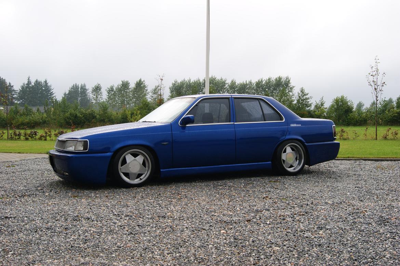 Mazda 929 billede 12