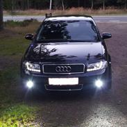 Audi A4 B6 E8