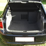 Opel Vectra C 2,8 V6 Turbo Elegance II
