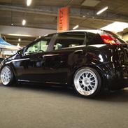 Fiat Grande Punto JTD