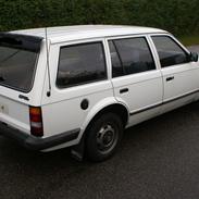 "Opel Kadett D 1,6 st car ""luxus"""